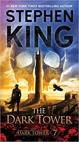 Stephen King Books List: The Dark Tower 7