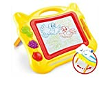 Yingealy Child Development Drawing Board Writing Sketching Pad for Kids Inspiration and Colors ,Board Games Toy