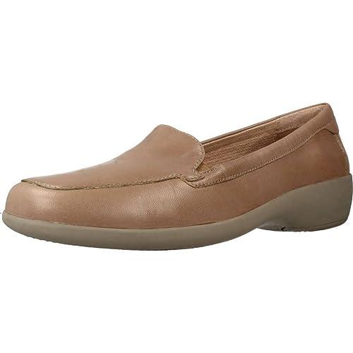 Mocasines para Mujer, Color Hueso, Marca STONEFLY, Modelo Mocasines para Mujer STONEFLY Paseo Summer 1 Hueso: Amazon.es: Zapatos y complementos