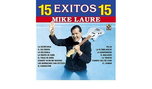 El Traje De Baño by Mike Laure on Amazon Music - Amazon.com