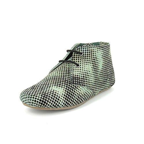 Et Femme 66 Chaussures À Coupe Maruti Classique 1112 Menthe 05 Lacets YRqWwxA