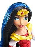 DC Super Hero Girls Wonder Woman 12