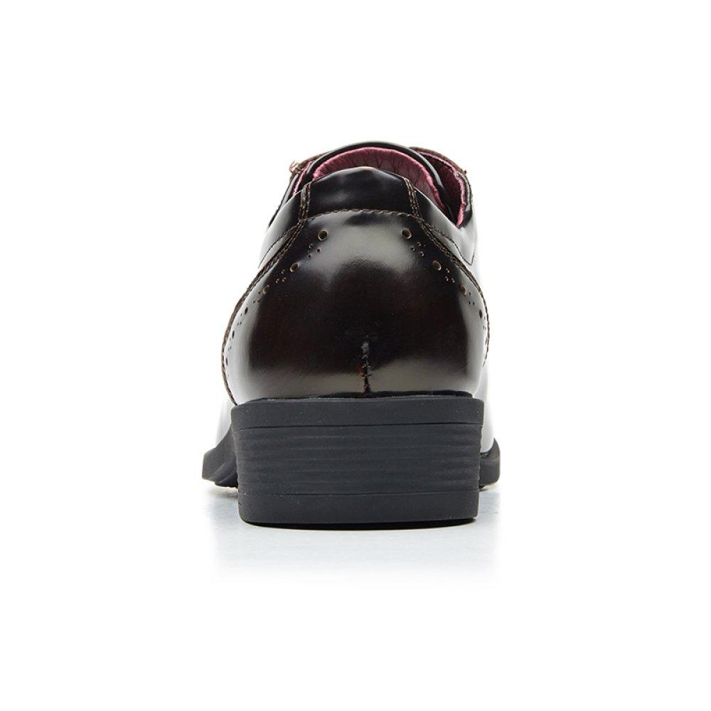 GTYMFH Abriebfest Herrenschuhe Business Schuhe Spitze Abriebfest GTYMFH Hohl Schuhe Schuhe schwarz 8b16d2