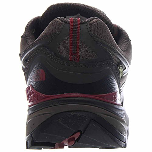 Brown Face Fastpack North Gtx Red Hedgehog The F6UXqU