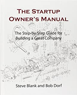 the startup owner s manual the step by step guide for building a rh amazon co uk iPad Mini Manual New Balance Manuals