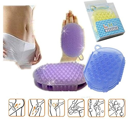Table Shower Body Scrub - 5