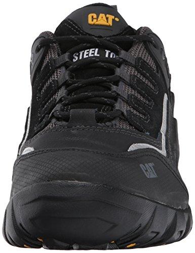 cheap sale manchester great sale supply online Caterpillar Men's Pursuit 2.0 Steel Toe/Black Work Shoe Black O6Vb3ULli