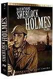 Sherlock Holmes coffret prestige de 7 films / volume 1