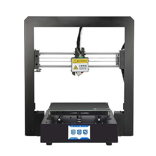Impresora 3D Inalámbrica para Escritorio grado inicial de la ...