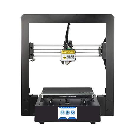 Vobajf Impresoras 3D Escritorio Grado Inicial de la Impresora ...