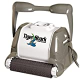 Hayward RC9950GR TigerShark Automatic Robotic Pool Cleaner Review