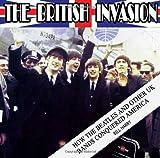 The British Invasion, Bill Harry, 1842402471