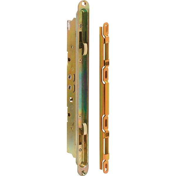 7//32 Square Drive Slide-Co 154032 Sliding Door Mortise Latch Multi Point