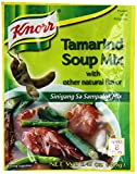 14-packs Knorr Tamarind Soup Mix 40g Ea