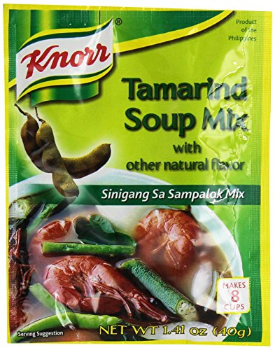 Top tamarind soup base mix for 2020