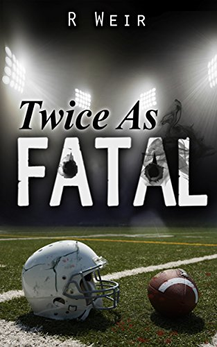 Twice as Fatal: A Jarvis Mann Detective HardBoiled Mystery Novel
