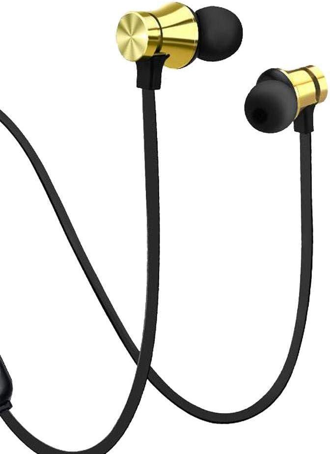 sandinged Stereo in-Ear Earphones Earbuds Handsfree Bluetooth Sport Wireless Headset Headphones