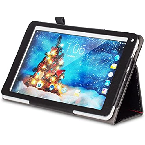 [3 Bonus items] Simbans Presto 10 inch tablet, Android tablet 10.1 inch IPS screen, Quad Core, HDMI, 1GB, 16GB Coupons