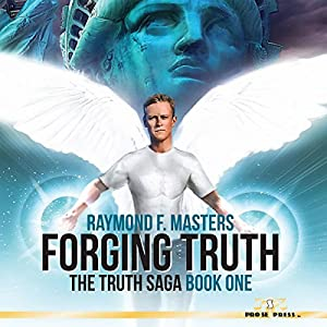 Forging Truth Audiobook