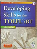 Developing Skills for the TOEFL iBT, 2nd Edition Intermediate Combined Book & MP3 CD