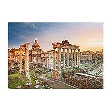 Clementoni 2000-Piece Puzzle, Forum Romanium