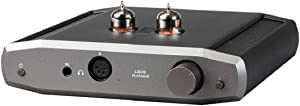 Monolith Liquid Platinum Headphone Amplifier - Designed by Alex Cavalli | 3.6 Watts Per Channel, Fully Balanced Amp
