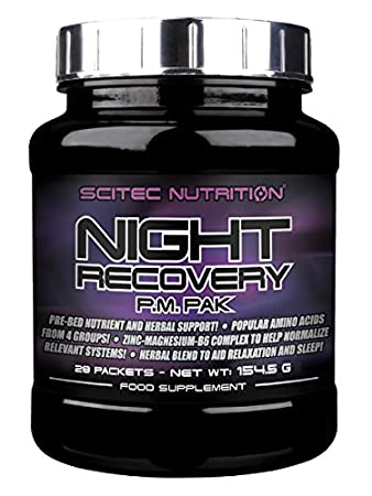 SCITEC 106844 Pre Bed Nutrient And Support by Scitec