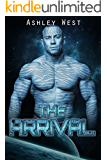 The Arrival: A Sci-Fi Alien Warrior Paranormal Romance