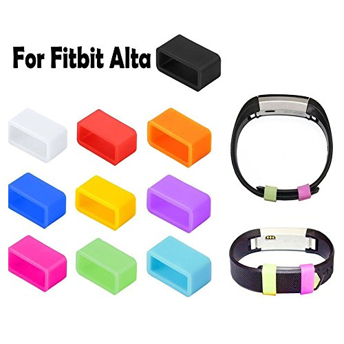 Fitbit Vancle Replacement Wristbands Colors