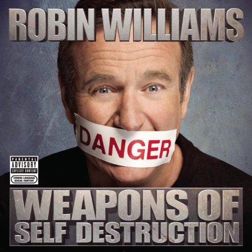 Weapons Of Self Destruction [Explicit]