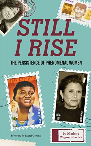Search : Still I Rise: The Persistence of Phenomenal Women