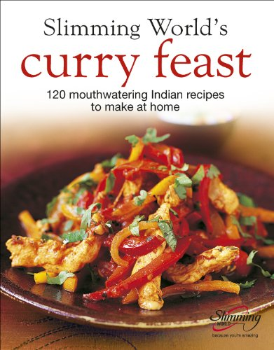Slimming World's Curry Feast (Best Slimming World Recipes)