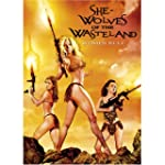 NEW She Wolves Of The Wasteland (DVD)