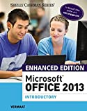 Enhanced Microsoft Office 2013: Introductory (Microsoft Office 2013 Enhanced Editions)