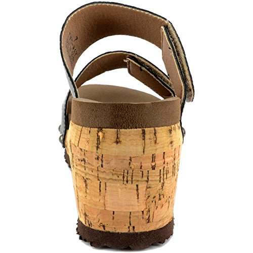 d77286a3267a3b Corkys Women s Two-Way Wedge Sandals durable modeling - www.kenpo.com