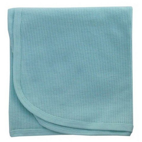 Bambini 3220 MミントThermal Receiving blanket44 ; 30 x 40 In。   B01LXDZ70O
