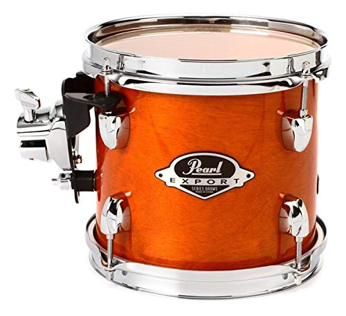 Pearl Export EXL Tom Pack - 8 Inches X 7 Inches Honey Amber by Pearl