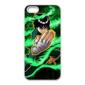 iPhone 4 4s Cell Phone Case White Rock Lee 005 YD734341