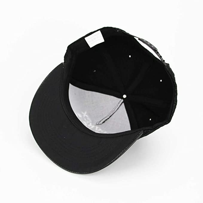 2018 New Men Womens 23 Jordan Letters Solid Color Patch Baseball Cap Hip Hop Caps Leather Sun Hat Snapback Hats Gift Embroidery Black at Amazon Mens ...