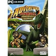 Adventure Pinball - Forgotten Island (PC CD) by Electronic Arts