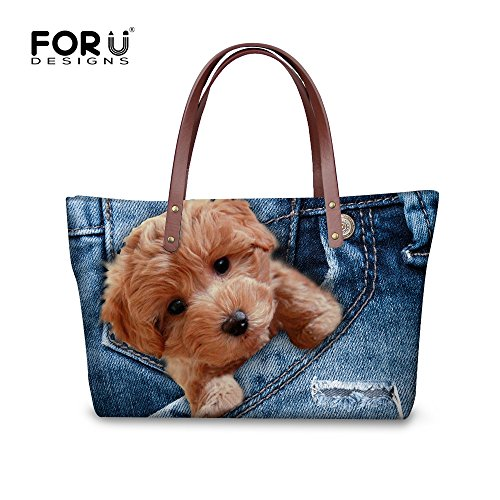 Bags Casual Women Wallets FancyPrint Shopping Handbags Foldable Purse C8wcc1773al qnYRx6xIw