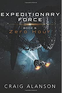 Amazon columbus day expeditionary force 9781520126241 zero hour expeditionary force fandeluxe Epub