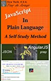 JavaScript in Plain Language - A Self-Study