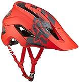 Fox Racing Metah Mountain Bike Helmet Thresh Red/Black, M/L Review