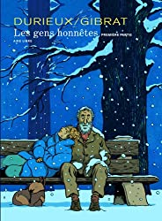 Les gens honnêtes - tome 1 - Les gens honnêtes