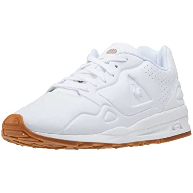 Le Coq Sportif LCS R9XX S Leather Optical White 1620185, Basket - 45 EU