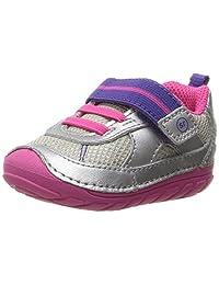 Stride Rite Kids SM Jamie First Walker Shoes