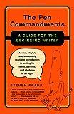 The Pen Commandments, Steven Frank, 1400032296