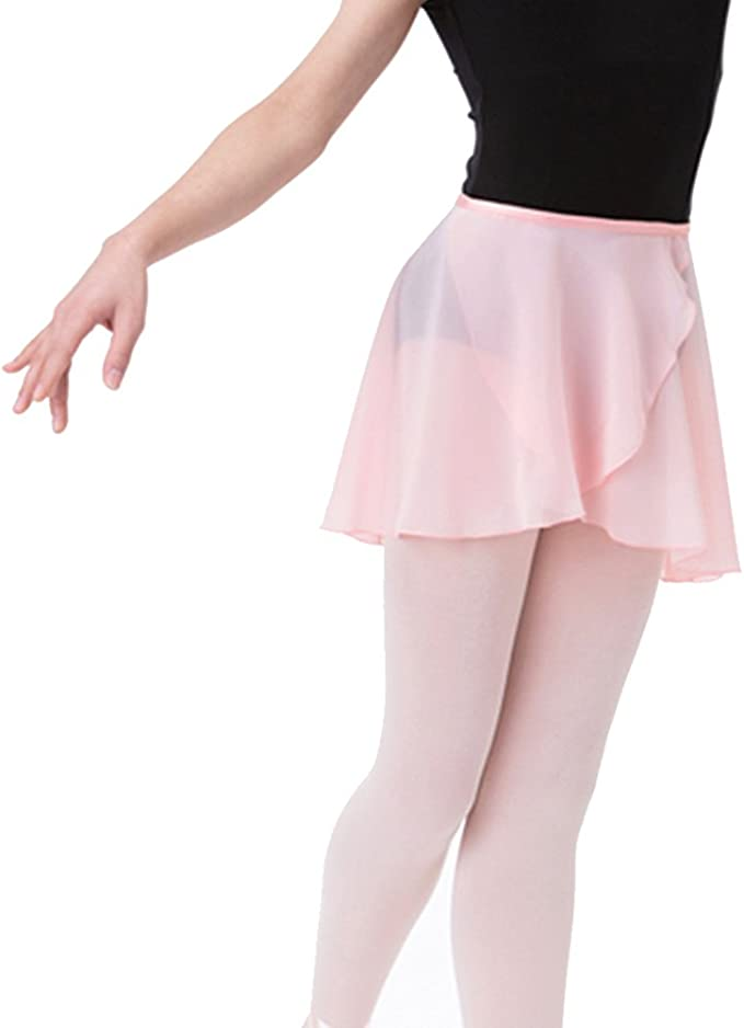 falda ballet