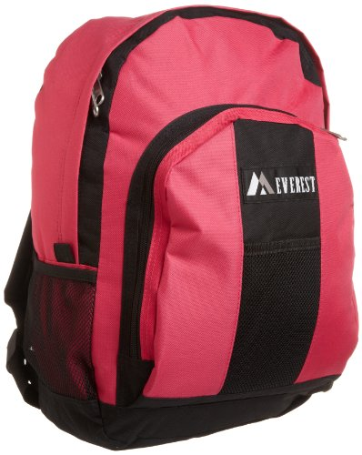 Everest , Zainetto per bambini , Hot Pink/Black (rosa) - BP2072-HPK/BK Hot Pink/Black
